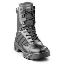 Bates Women S Boots Size Chart
