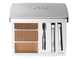 dior all in brow 3d eyebrow makeup