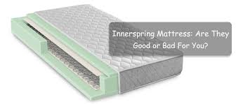Is an Innerspring Mattress Good for You?