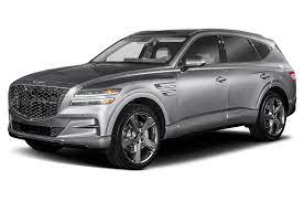 What will be your next ride? 2021 Genesis Gv80 Mpg Price Reviews Photos Newcars Com