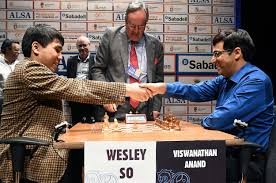 Asian championship chess city