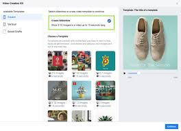 Transform Images Into Animated Video With Facebooks