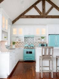 40 Ideas For A Breezy Coastal Kitchen Inspiration Coastal Kitchen Ideas