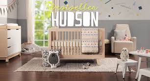stylish baby furniture. babyletto mdb family crib hudson changer stylish baby furniture