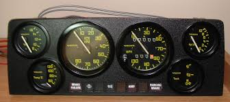 cool volvo products 1989 Volvo 240 Wiring Diagrams at Volvo 240 Instrument Cluster Wiring Diagram