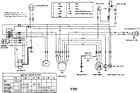 suzuki tf 125 wiring diagram suzuki wiring diagrams