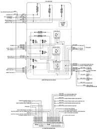 1991 toyota cressida electrical system wiring diagram 1991 toyota cressida wiring diagram