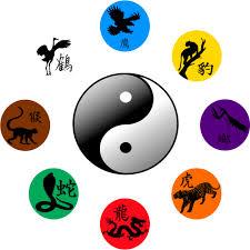Jim Dub Black Dragon Kung Fu Many Forms