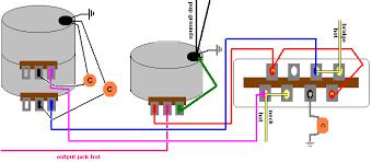 tele bridge tone wiring mod telecaster guitar forum dual concentric tones