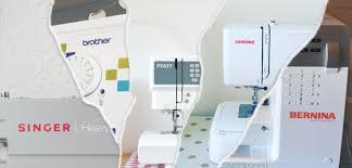Bernina Vs Brother Sewing Machines