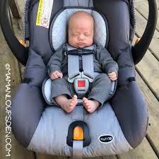 car seat safety questions answered