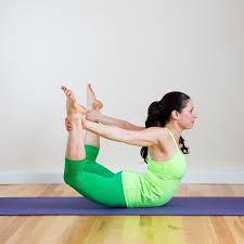 best yoga poses for bloating