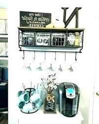 countertop cup holder cup holder kitchen mug holder wall wall cup holder kitchen coffee mug holder