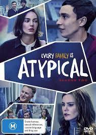 Amazon.com: Atypical (Season 2) [ NON ...