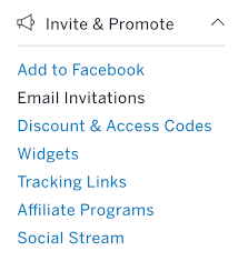 Email Invitations Impressive How To Add Images To Email Invitations Eventbrite Help Center