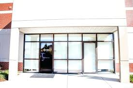 valley glass spokane exterior side entrance healthcare resource group valley grizzly auto glass spokane valley