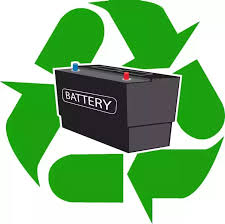 Why is recycling batteries important? - Quora