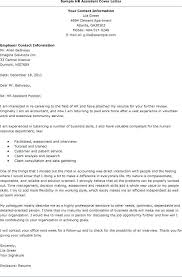 Hr Covering Letter Resume Template Directory