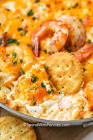 amazing shrimp dip