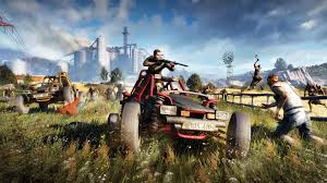 Dying Light Esrb Rating Buy Dying Light The Following Microsoft Store En Ca