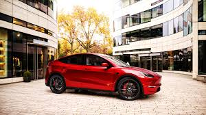 Tesla model y would be launching in india around not disclosed with the estimated price of rs 50.00 lakh. Tesla Model Y 19 Mw03 Forged Wheels Martian Wheels