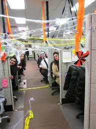 decorating office for halloween. Home Design:Graceful Office Halloween Decorating Ideas 3:Office For