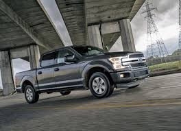 2018 ford F 150 Review with Review 2018 ford F 150 Bines Truck ...