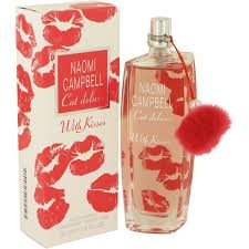 <b>Naomi Campbell Cat Deluxe</b> With Kisses Perfume by Naomi Campbell