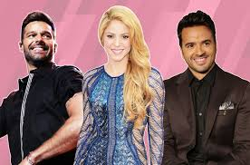 Latin Love Songs Listen To 25 Romantic Tracks Billboard
