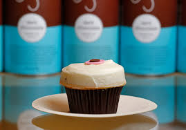 Cupcake Vending Machine Dallas Mesmerizing Plano Now Has A Sprinkles Cupcake ATM Aka A 4848 Sweettreat