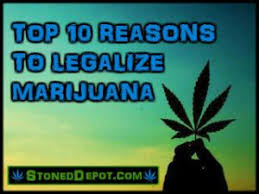 10 good things about cannabis