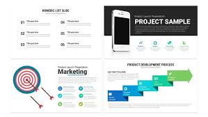 Product Presentation Product Launch Presentation Template For Powerpoint And Keynote