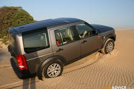 land rover discovery 3 off road. 2008 land rover discovery 3 dune driving on stockton beach off road