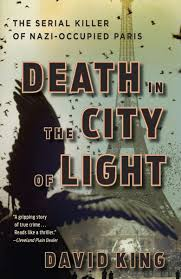 Death In The City Of Light Audiobook Death In The City Of Light The Serial Killer Of Nazi