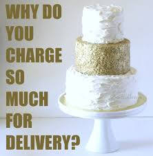 How To Charge For Cakes Rose Bakes