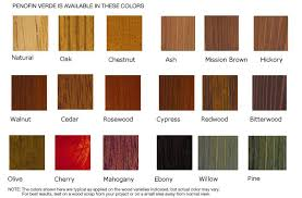 Lowes Concrete Paint Color Chart Lowes Wood Stain Wood Stain Color Chart Interior Wood