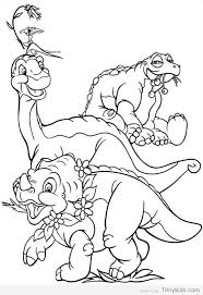 Small Picture land before time coloring pages TimyKids