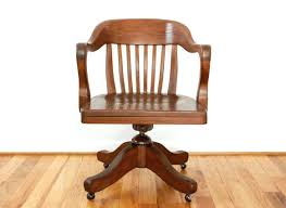 old office chair. Wooden Swivel Desk Chair Old Office Australia Wood .