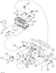 Perfect case backhoe wiring diagram model wiring diagram ideas case 580sl hydraulics backhoe swing cylinder hydraulic