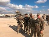 Drone targets US troops stationed at Iraqi Kurdistan airport