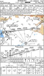 Ifr Terminal Charts For Los Angeles Klax Jeppesen