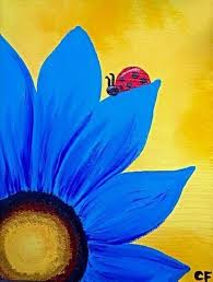 simple pictures to paint image result for easy acrylic painting ideas for beginners on canvas city