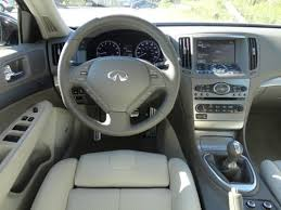 2012 infiniti g37 interior. as is the case with exterior inside g37 infiniti has been very cautious in evolution of cars interior design fit and finish superb 2012 i