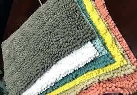 chenille bathroom rugs chenille bath rugs chenille bath rug black chenille bath rug set barron cotton