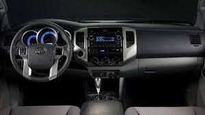 2012 Toyota Tacoma Access Cab review notes   Autoweek
