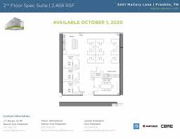 Office to Rent, Mallory Green, 3401 Mallory Lane, 37067 - CBRE Commercial