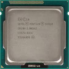 <b>Процессор Intel Pentium G2020</b> (2900MHz, LGA1155, L3 3072Kb ...