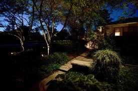 best landscape lighting designer