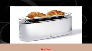 alessi toaster