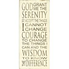 holly stadler stretched canvas art serenity prayer large 24 x 48 inch wall art on large serenity prayer wall art with holly stadler stretched canvas art serenity prayer large 24 x 48